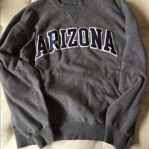 Sweaters - university of arizona sweatshirt